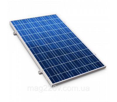 Поликристал YGE 72 Cell 325W