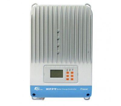 Контроллер заряда Solar Charge Controller IT3415ND
